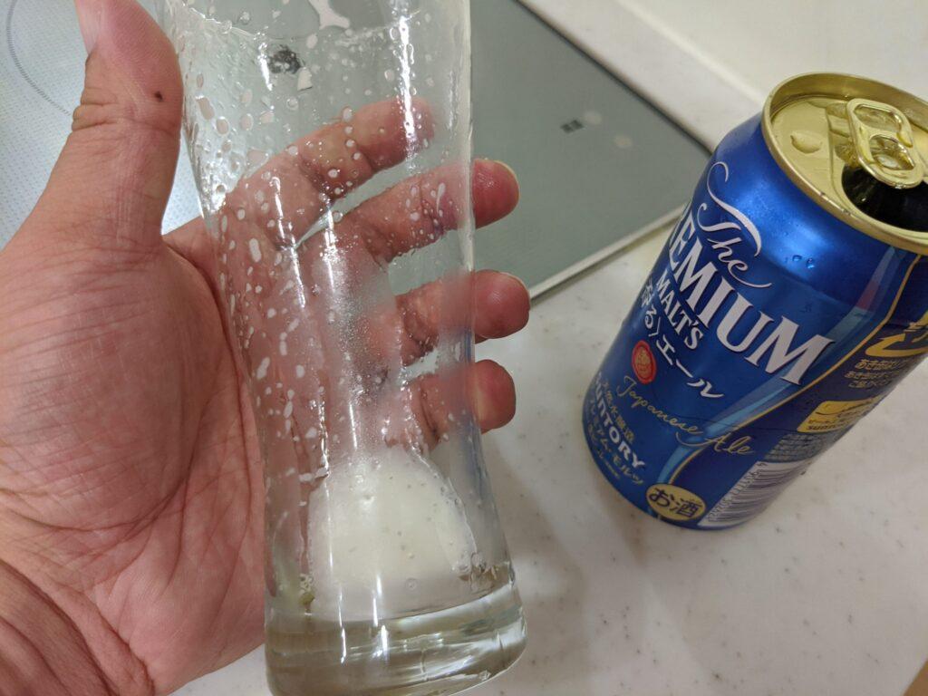 プレミアムモルツ香るエール